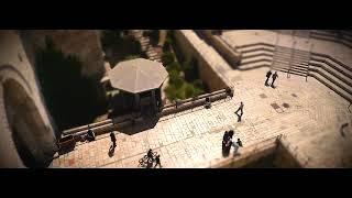 SMALL WORLD JERUSALEM