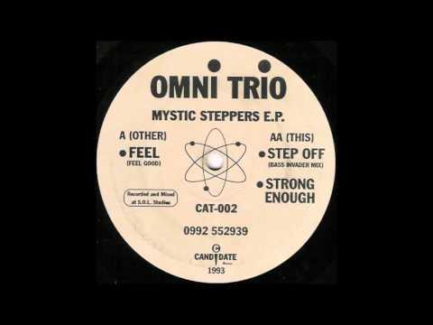 Omni Trio - Feel (Feel Good) (1993)
