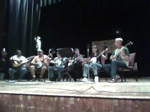 Good Ole Mountain Dew with Eddie Sharp and Bobby Maynard band