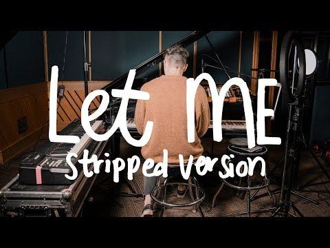 Смотреть клип Matthew Mole - Let Me