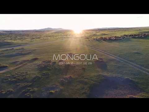 몽골여행 Mongolia Travel