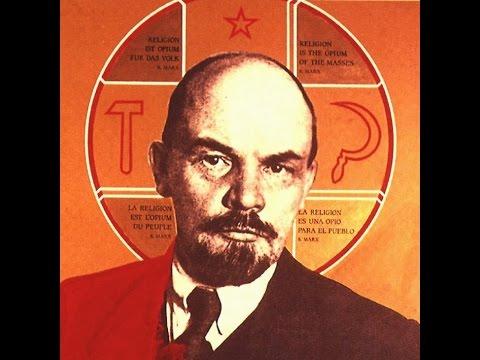 Vladimir Lenin - Biyografik Belgesel