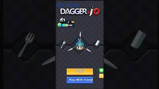 Dagger io Game(Facebook Games)funny play