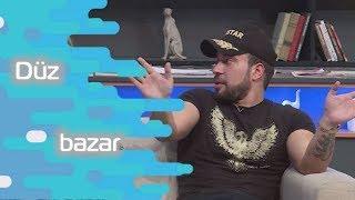 Falci yanina gedince, Allaha dua edin - Ekstrasens Hesen - Duz bazar - ARB TV