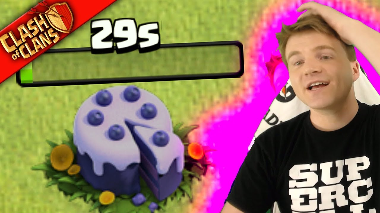 WHAT HAVE I DONE? (dont watch this clash of clans video)