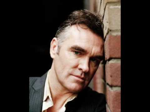 Morrissey - Last of the famous international playboys (Hollywood Bowl)
