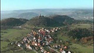 Geschichte vom Thüringer Wald Teil 1