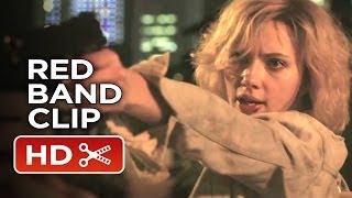 Video Lucy Red Band CLIP - Escape (2014) - Scarlett Johansson Movie HD download MP3, 3GP, MP4, WEBM, AVI, FLV Agustus 2018