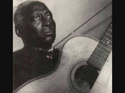 leadbelly - house of the rising sun