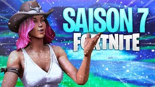 LE TRAILER DE LA SAISON 7 DE FORTNITE EST FAKE ?! (Fortnite News)