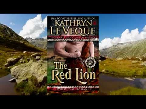 The Red Lion ~Kathryn Le Veque~