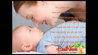 Mother's Day song for all Pardesis sad & Heart Touching song by www.desinagar.com