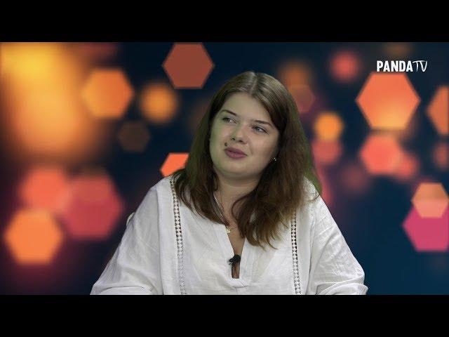 Zuzanna Makowska - Rozmowy z Charakterem