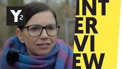 Interview mit Teresa Enke I Depressionen I Y-Kollektiv
