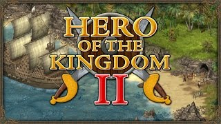 Hero of the Kingdom II Gameplay & Giveaway [PC HD] [60FPS] [ENDED]