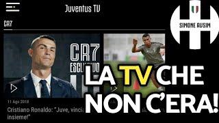 Ecco Juventus TV! Costa poco ma vale tanto     Speciale Avsim