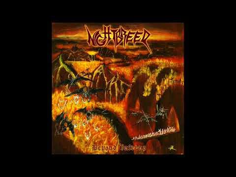 Nightbreed - Beyond Inferno (Full Album, 2018)
