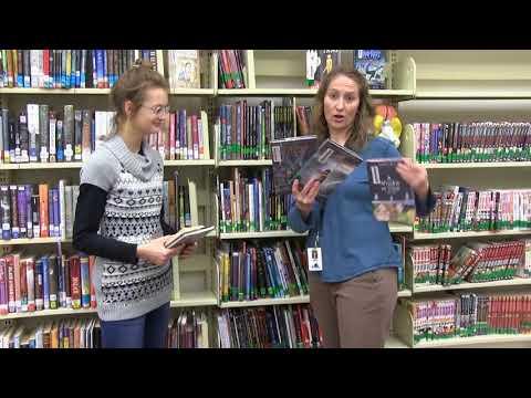 Tanana Middle School Eagle News Nestwork 11/7/17