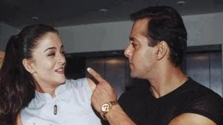 aishwarya rai and salman khan love photos