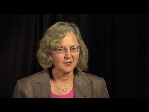 Interview with Elizabeth H. Blackburn, Ph.D.