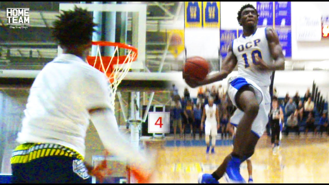 e5845f54245 Nassir Little Is Learning the Hard Way | Bleacher Report | Latest News,  Videos and Highlights
