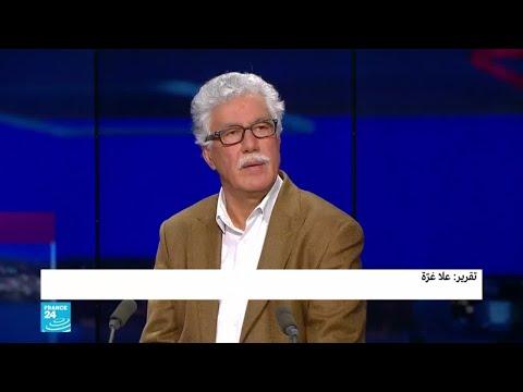 حمة الهمامي يترشح للانتخابات الرئاسية في تونس  - 16:55-2019 / 8 / 7