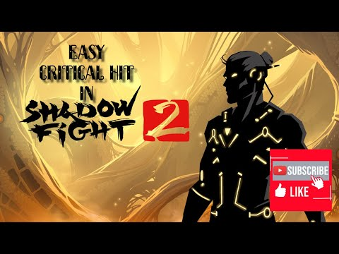 How To Perform A Critical Hit In Shadow Fight 2