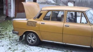 Škoda 110 L (1976)