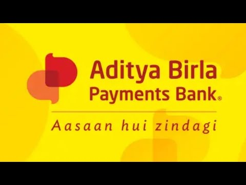Aditya Birla Payment Bank Overview | idea payment bank |