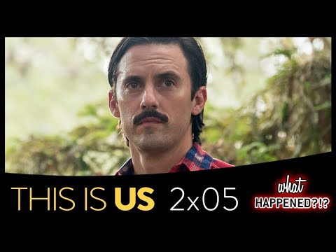 "THIS IS US 2x05 Recap: Jack's Family Secret ""Brothers"" - 2x06 Promo 