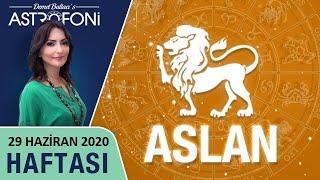 Haftalık Burç Yorumları, Aslan Burcu, 29 Haziran 2020 (Astroloji)