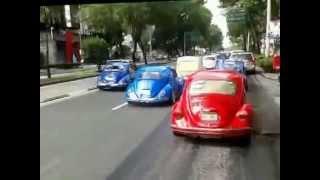 Repeat youtube video CARAVANA DIA MUNDIAL DEL VOCHO MEXICO DF 2012