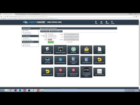 Arma 3 - Setup Dedicated Server (Hosthavoc, Gameservers, Streamline Servers, Vilayer Etc.)