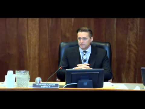 January 20, 2015 - Commissioner Committee - Santa Rosa County Board of County Commissioners