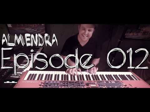 Almendra - Piano Solo by Kemuel Roig