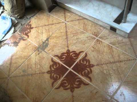 pisos revestida en ceramica  YouTube