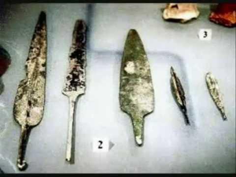 Período Neolítico.wmv