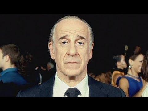 La Grande Bellezza cleans up at European Film Awards - cinema