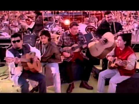 La Bamba  Los Lobos Version Jarana Instrumental
