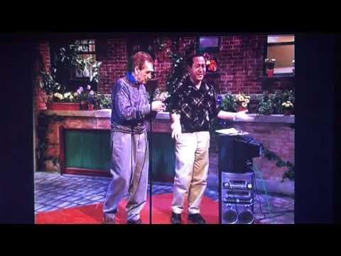 Sesame Street - Broken Karaoke Machine Scene