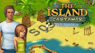 Island Castaway:Затерянный Мир