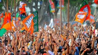 मैं बीजीपी और मोदी का खुला समर्थन करता हूं - BJP Special Song - BJP Loharu - New Hinduwadi Song 2020