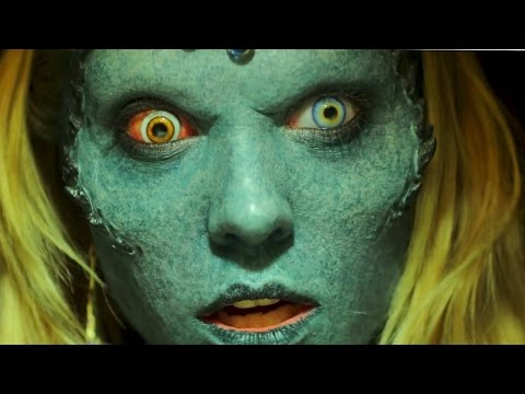 Fire City : End of Days TRAILER (Fantasy - 2015)