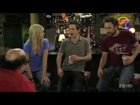It's Always Sunny - Franks Intervention