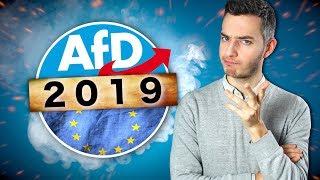 Kommt die AfD 2019 an die Macht?