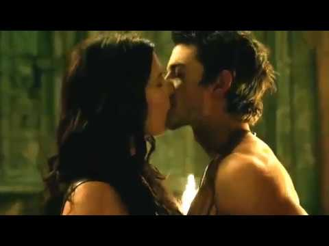 Topic, pleasant Legend of the seeker naked apologise, but