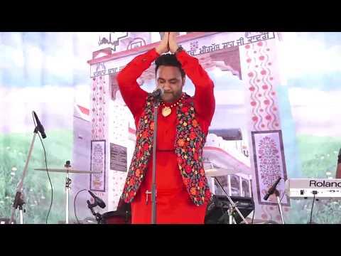 18_06_2018 Live Lakhwinder Wadali Mela...
