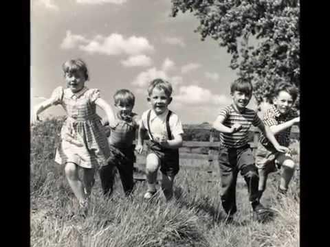 Les années 1950