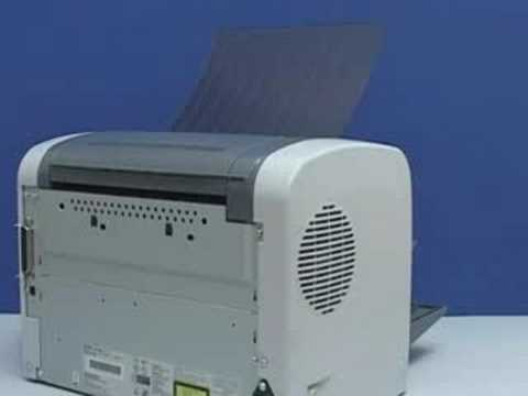driver imprimante epson epl-6200