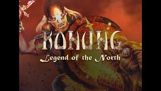 Konung: Legends of the North (DEUTSCHE Version) gameplay